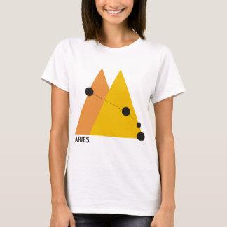 Zodiac Aries T-Shirt