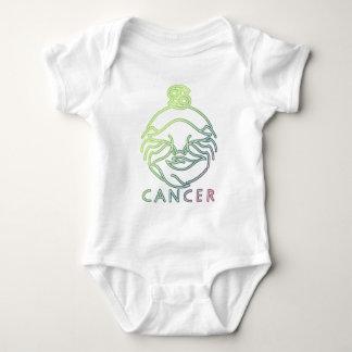 Zodiac, astrology signs-Cancer T-shirt