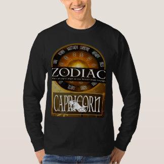 Zodiac - Capricorn T-Shirt