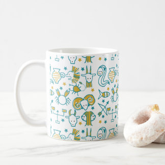 Zodiac Collection Coffee Mug