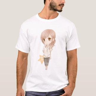 Zodiac Fairy Virgo T-Shirt