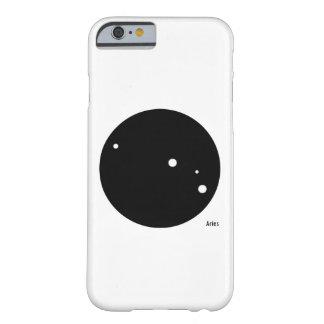 Zodiac iPhone Case (Aries)
