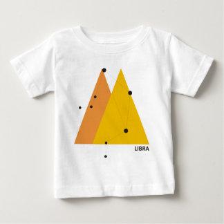 Zodiac Libra Baby T-Shirt