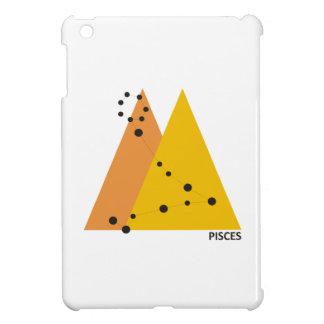 Zodiac Pisces iPad Mini Covers