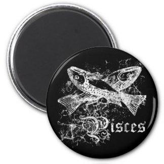 Zodiac Pisces Magnet