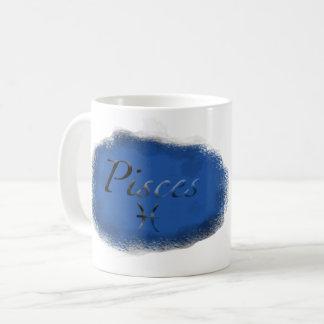 Zodiac - Pisces Mug