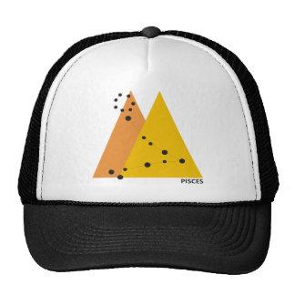 Zodiac Pisces Trucker Hat