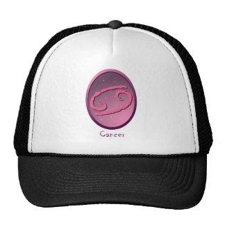 Zodiac sign Cancer Hat