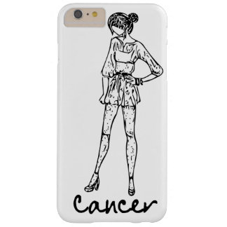 Zodiac Signs Cancer Fashion iPhone Case