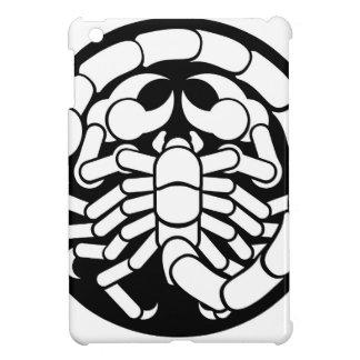 Zodiac Signs Scorpio Scorpion Icon iPad Mini Covers