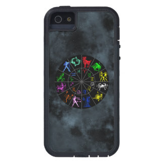 Zodiac signs together iPhone 5 cover