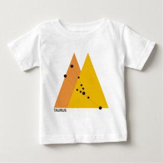 Zodiac Taurus Baby T-Shirt