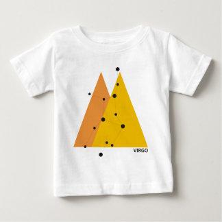 Zodiac Virgo Baby T-Shirt