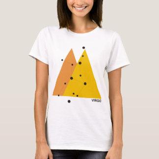 Zodiac Virgo T-Shirt