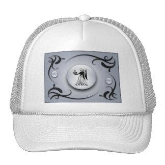 Zodiac Virgo Trucker Hat
