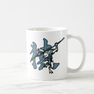 Zodiac Warriors: Year of the Monkey Coffee Mug