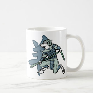 Zodiac Warriors: Year of the Ram Coffee Mug