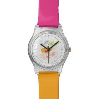 Zoe Proud Watch