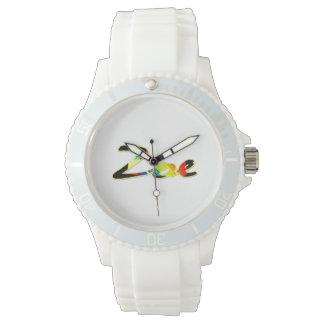 Zoe sporty watch
