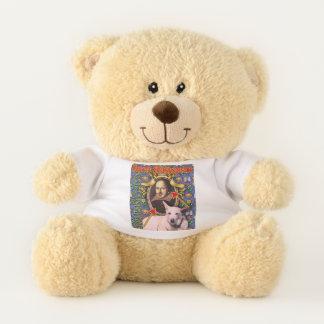 ZoeSPEAK - Surely Shakespeare Teddy Bear