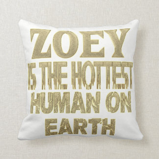 Zoey Pillow