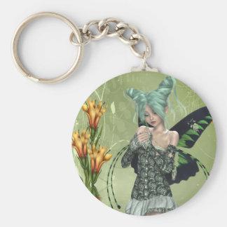 Zola Fairy Key Chain