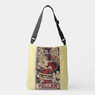 Zola's Fortune Teller Cross Body Bag