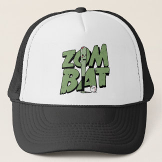 ZomBat Trucker Hat