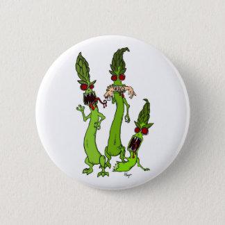 Zombie Asparagus Button