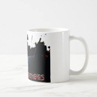 Zombie Attack! Coffee Mug