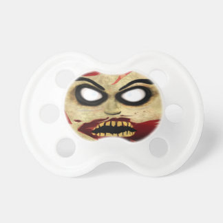 Zombie Baby Pacifiers