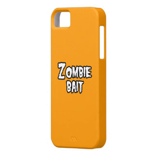 ZOMBIE BAIT - - Halloween Cover For iPhone 5/5S