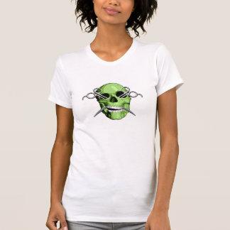 Zombie Barber Tshirts
