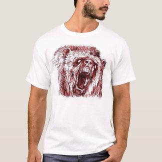 Zombie Bear! T-Shirt