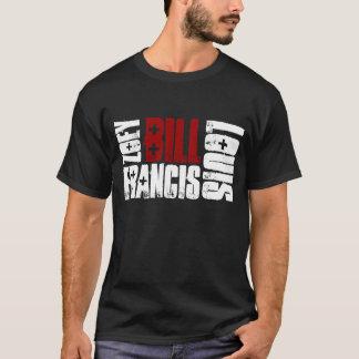 Zombie Bill Black T-Shirt