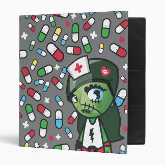 zombie binder