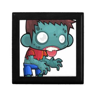 Zombie Boy Comic Gift Box