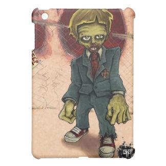 zombie-boy iPad mini cover