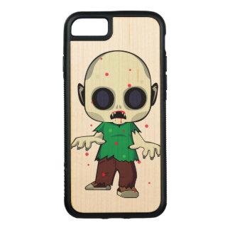 Zombie Brat Carved iPhone 8/7 Case