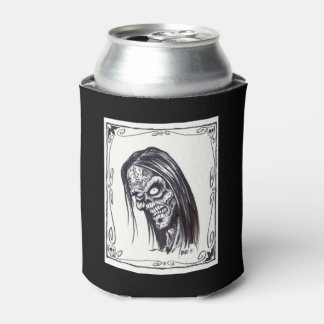 Zombie!! Can Cooler