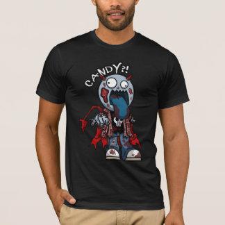 Zombie Candy Men's T-Shirt