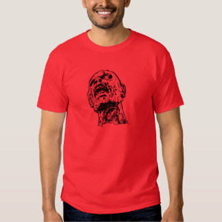 Zombie - Cecil T-shirts