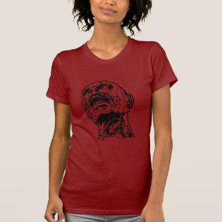 Zombie - Cecil Tee Shirt