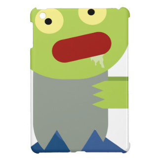 Zombie Chase Case For The iPad Mini