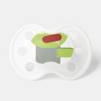 Zombie Chase Pacifier