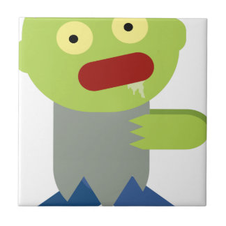 Zombie Chase Tile