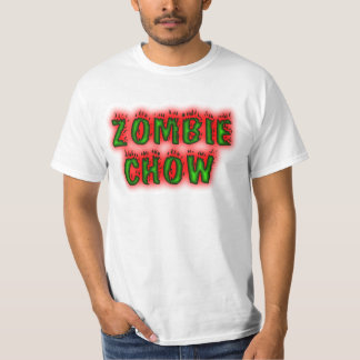 Zombie Chow Shirt
