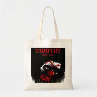 Zombie Clowns tote