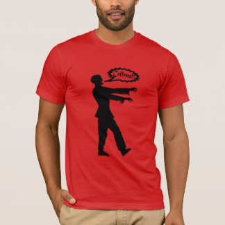 Zombie Coffee T-Shirt