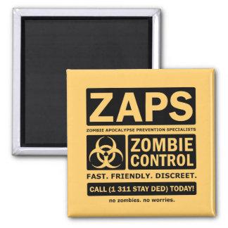 Zombie Control Magnet